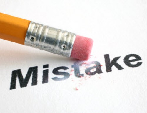 7 Biggest Mistakes Federal Employees Make in Estate Planning