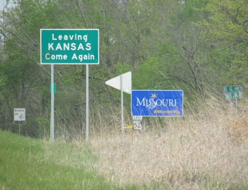 Estate Planning in Kansas and Missouri