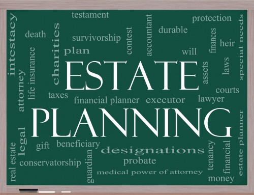 Two Misconceptions about Estate Plans