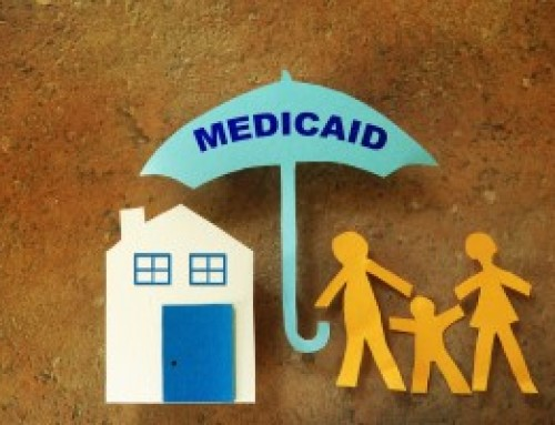 Fideicomisos de Medicaid ó Miller fideicomisos ó fideicomisos de ingresos calificativos